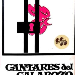 Obra colectiva: Cantares del calabozo (1985)
