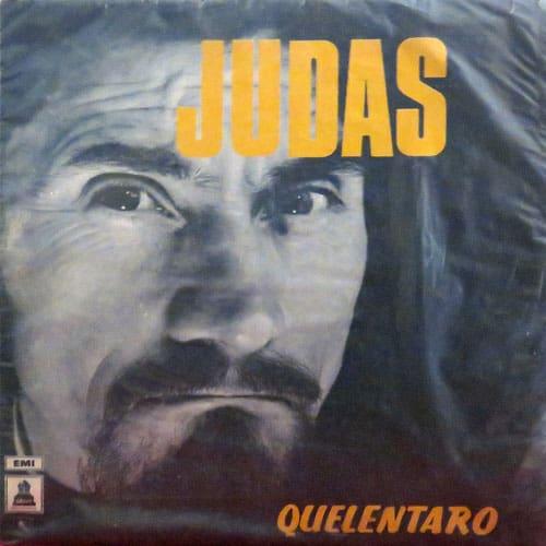 Quelentaro: Judas (1970) (1a. edición)