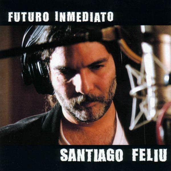 Santiago Feliú: Futuro inmediato (1999)