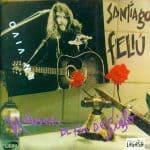 Santiago Feliú: Náuseas de fin de siglo… En vivo (1994)