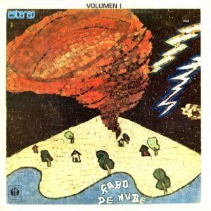 Silvio Rodríguez: Rabo de nube (1980)
