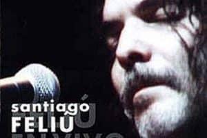Santiago Feliú: Feliú en vivo (2000)