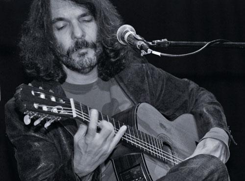 Santiago Feliú