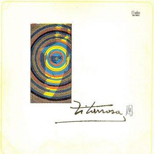 Alfredo Zitarrosa: Zitarrosa/4 (1969)