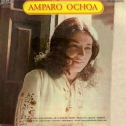 Amparo Ochoa: Amparo Ochoa [De la mano del viento] (1971)