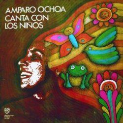 Amparo Ochoa: Canta con los niños (1980)