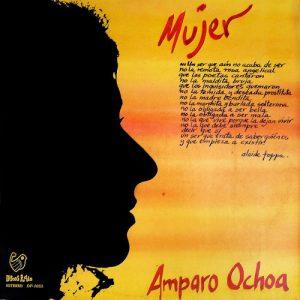 Amparo Ochoa: Mujer (1985)