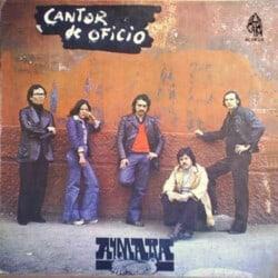 Aymará: Cantor de oficio (1977)