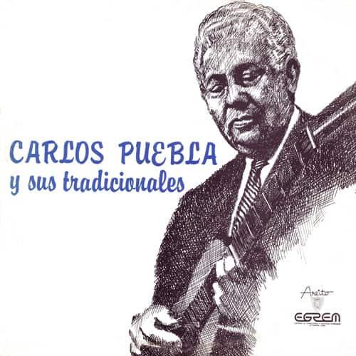 Carlos Puebla: Carlos Puebla y sus Tradicionales [Todo por Chile] (1975)
