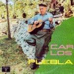 Carlos Puebla y sus Tradicionales: Cronología musical de la revolución (1969)