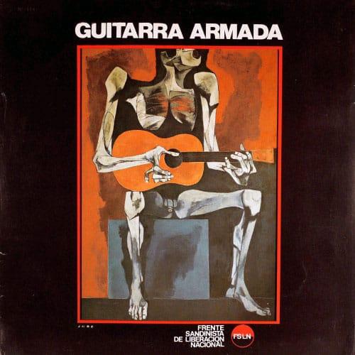 Carlos & Luis Enrique Mejía Godoy: Guitarra armada (1979)