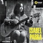 Isabel Parra: Isabel Parra Volumen 2 (1968)