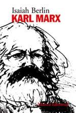 Isaiah Berlin: Karl Marx. Su vida y su entorno (1939)