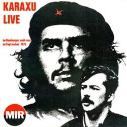 Karaxú: Live (1975)