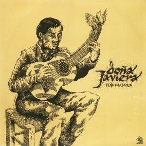 Obra colectiva: Doña Javiera. Peña folklórica (1979)