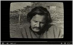 [Video] Patricio Manns: Arriba en la cordillera (1972)