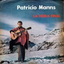 Patricio Manns: La hora final (1969)