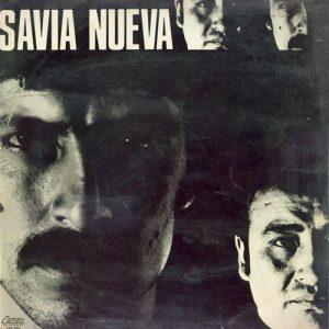 Savia Nueva: Deja la vida volar (1977)