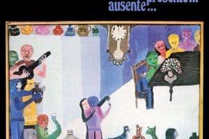 Violeta Parra: Cantos de Chile (1975)