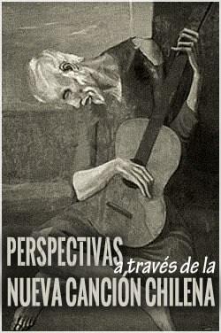 Visita: Perspectivas a través de la Nueva Cancición Chilena
