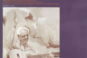 Carlos Puebla y sus Tradicionales: Cuba, Songs for our America (1975)