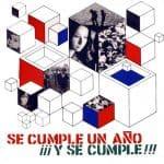 Obra colectiva: Se cumple un año ¡¡Y se cumple!! (1971)