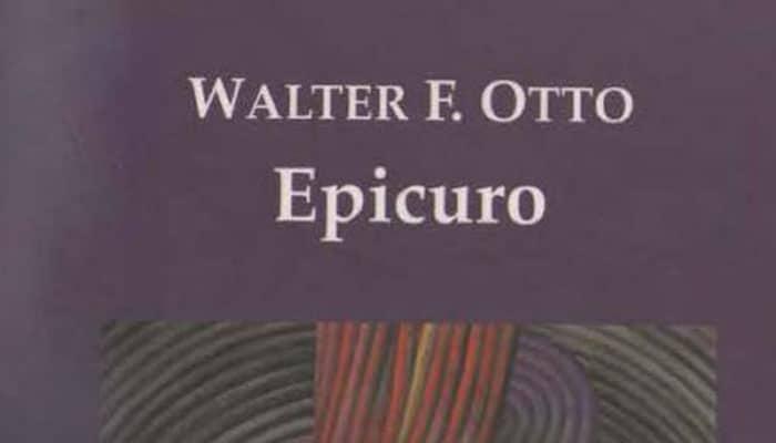 Walter F. Otto: Epicuro (1975)