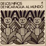 Obra colectiva: De los niños de Nicaragua al mundo (1980)