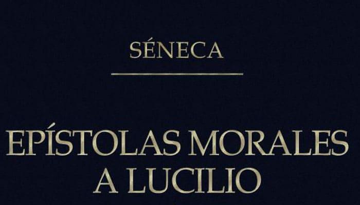 Séneca: Epístolas morales a Lucilio (2 Volúmenes)