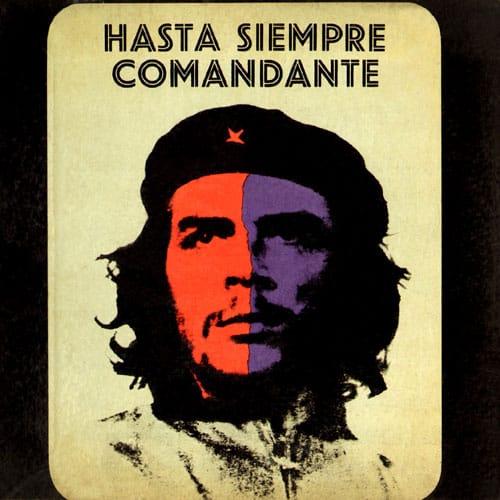 Carlos Puebla: Hasta siempre Comandante (1968)