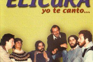Elicura: Yo te canto... (1981)
