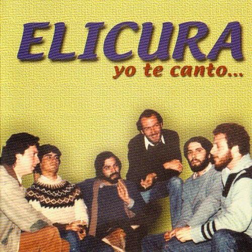 Elicura: Yo te canto… (1981)