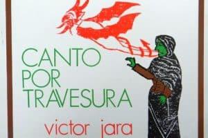 Víctor Jara: Canto por travesura (1973)