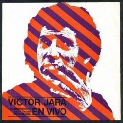 Víctor Jara: En vivo (1974)