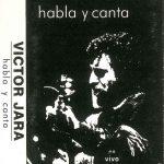 Víctor Jara: Habla y canta (1996)