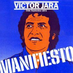 Víctor Jara: Manifiesto (1974)