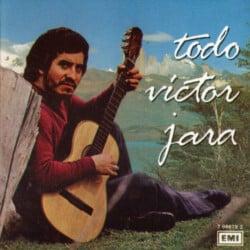 Víctor Jara: Todo Víctor Jara (1992)
