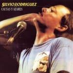 Silvio Rodríguez: Causas y azares (1986)