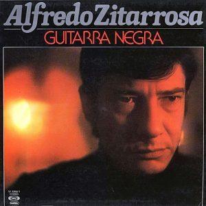 Alfredo Zitarrosa: Guitarra negra (1977)