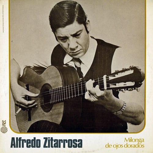 Alfredo Zitarrosa: Milonga de ojos dorados (1979)