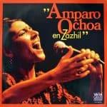 Amparo Ochoa: Amparo Ochoa en Zazhil (1987)