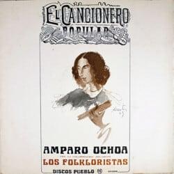 Amparo Ochoa: El cancionero popular (1974)