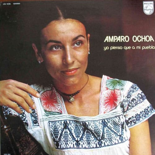 Amparo Ochoa: Yo pienso que a mi pueblo… (1978)