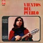 Isabel Parra y Patricio Castillo: Vientos del Pueblo (1974)