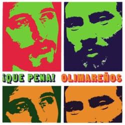 Los Olimareños: ¡Qué pena! (1972)