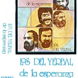 Los del Yerbal: De la esperanza (1986)