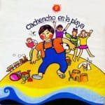 Luis Advis: Cachencho en la playa (1971)