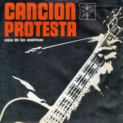 Obra colectiva: Canción protesta (1968)