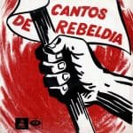 Obra colectiva: Cantos de rebeldía (1966)