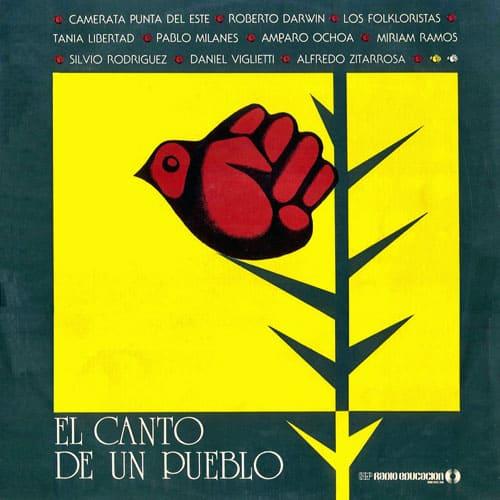 Obra colectiva: El canto de un pueblo (1977)